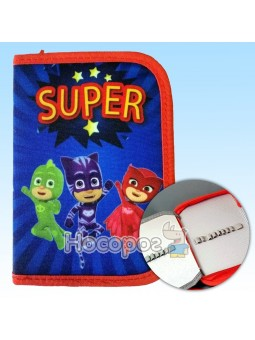 Пенал Leader 930483 Супер герои