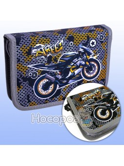 Пенал Hipe 931055 Мотоцикл