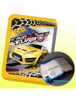 Пенал Hipe 931067 Желтая машина