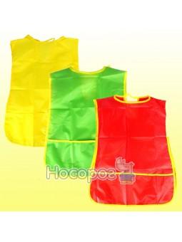 Фартук детский для труда AS-69543/AS-69541/AS-69542 с карманами