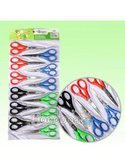 Ножницы 330011 цвета в ассортименте 6005