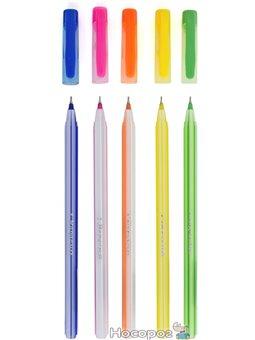 "Ручка 1Вересня шар/масл ""Candy"" синяя [411587"