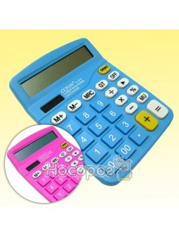 Калькулятор CL-837