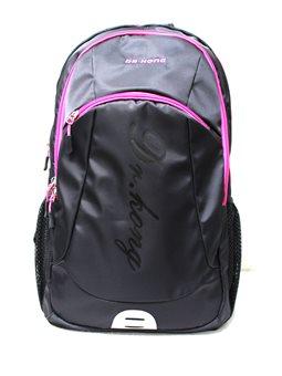 Рюкзак ортопедический Dr.Kong Z1400023, черный, XL