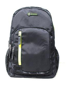 Рюкзак ортопедический Dr.Kong Z1300060, черный, L