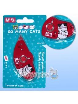 Коректор ленточный ACT11875 Cats 6м