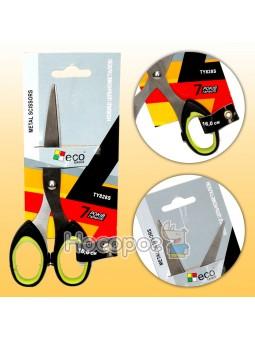 Ножницы офисные EcoEagle TY828S цельнометаллические