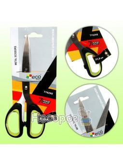 Ножницы офисные EcoEagle TY829S цельнометаллические
