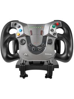 Руль Defender Forsage Sport USB-PS3