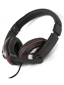 Гарнитура Freestyle Hi-Fi Stereo Headset FH4009 Black