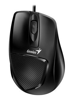 Мышь Genius DX-150X Black