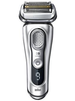 Электробритва Braun Series 9 9330s Silver