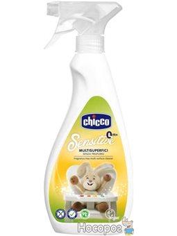 Средство для мытья поверхностей Chicco Sensitive 500 мл детское (10101.00)