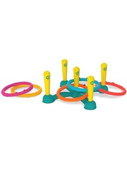 Игровой набор-кольцеброс: Ловец колец [BX1890Z]