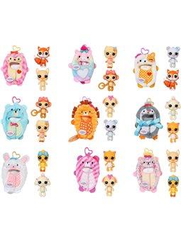 Игровой набор с куклой BABY born - Милые питомцы [904268]