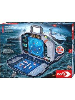 """606104435 Игра """"Морской бой"""" в Кейси, 44 x 25 см, со звук. и свет. Эффект, 5+"""
