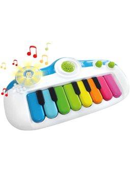 """110506 Игрушка Cotoons """"Пианино"""" со звуковым и световым эффектом, 12 мес. +"""