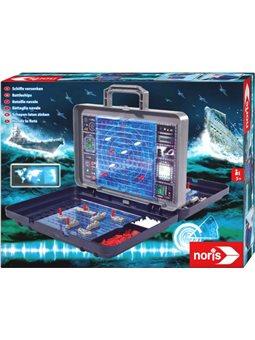 """606100335 Игра """"Морской бой"""" в Кейси, 39 х 21 см, 5+"""