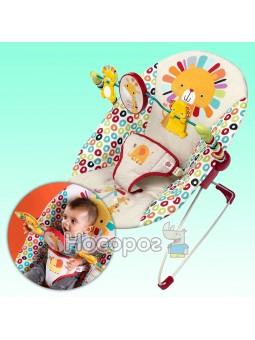 Кресло-шезлонг Playful Pinwheels