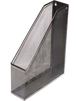 Лоток Eco-Eagle вертикальный, на 1 секцию, цвет, серебряный TY545-08