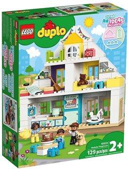LEGO® Модульный Игрушечный домик (10929)