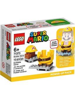 LEGO® Маріо-будівельник. Бонусний костюм (71373)