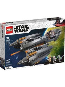 LEGO® Истребитель генерала Гривуса (75286)