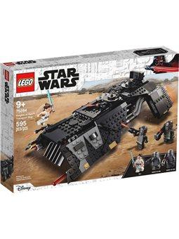 LEGO® Транспортный корабль рыцарей Рена ™ (75284)