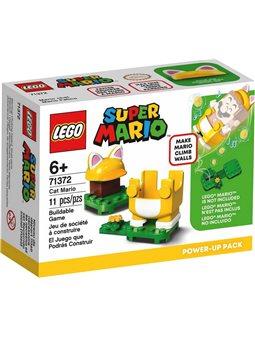 LEGO® Маріо-кіт. Бонусний костюм (71372)