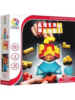 Smart Games Дуэль в кубе (SGM 201 UKR)