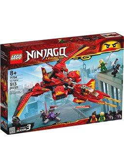 LEGO® Истребитель Кая (71704)
