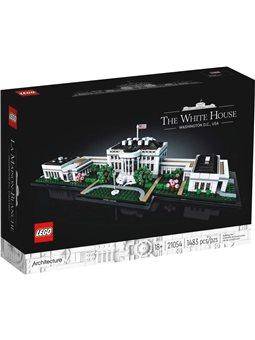 LEGO® Белый дом (21054)