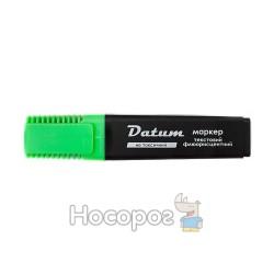 Маркер текстовый D2330 зеленый