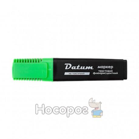 Маркер текстовый D2330-08 зеленый