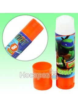 Клей-карандаш 1 Вересня 8 г Ninja Turtles 320215