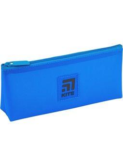 Пенал Kite Education 1 отделение Синий (K20-680-3)