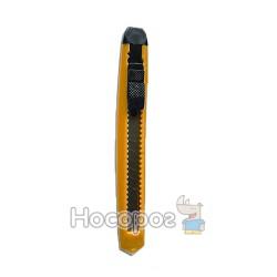 Нож канцелярский 4Office 4-314 9мм