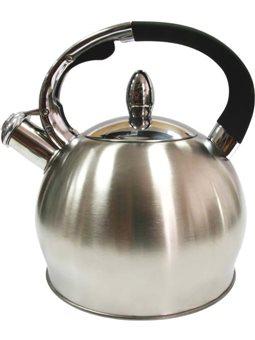 Чайник Lessner со свистком 3 л (49510)
