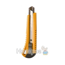 Нож канцелярский 4Office 4-349 18мм