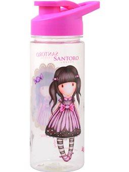 "Бутылка для воды ""Santoro Candy"", 500 мл (706909) [5056137190539]"