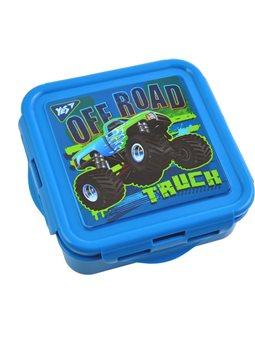"""Контейнер для еды """"M-Trucks"""", 380 мл (706866) [5056137155507]"""