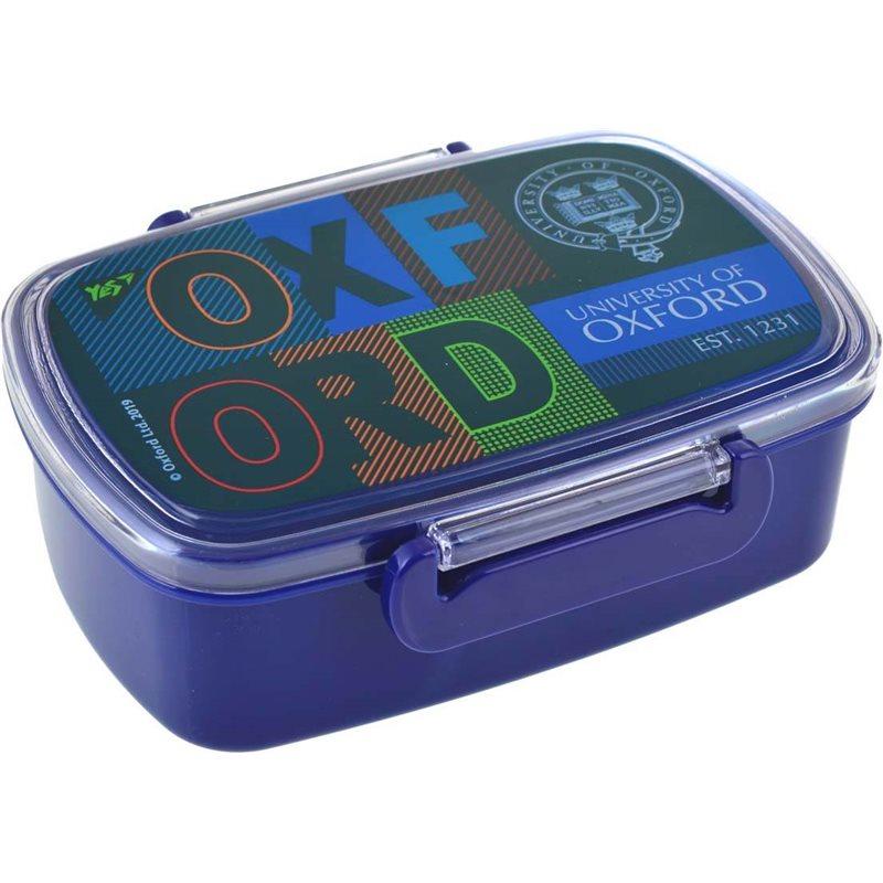 "Фото Контейнер для еды ""Oxford"", 750 мл (706851) [5056137190676]"