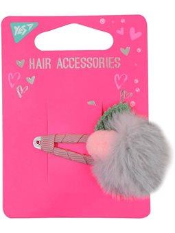 Заколка для волос, 1 шт/наб (707225) [5056137188871]