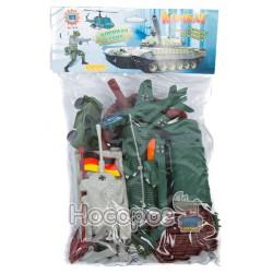 Набор военний 8026 Комбат (96)