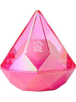 """Бальзам для губ YES """"Diamond"""", микс 2 цв. (707355) [5056137184538]"""