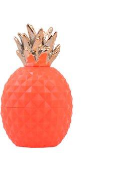 """Бальзам для губ YES """"Neon pineapple"""" (707079) [5056137186907]"""