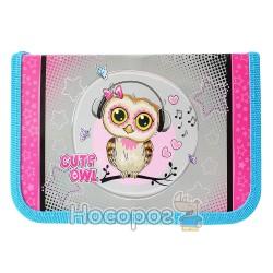 Пенал Kidis Cute owl 7356