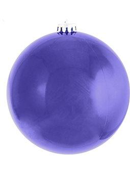 Шар Yes! Fun d-25 см синий перламутр (972683) [5056137104406]