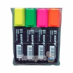 Набор текстовых маркеров BEIFA 2003-4