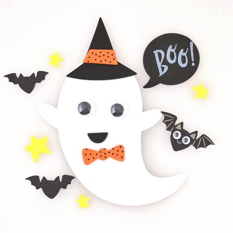 "Фото Набор стикеров Yes! Fun для Хэллоуина ""Приведение"" (973529) [5056137185559]"